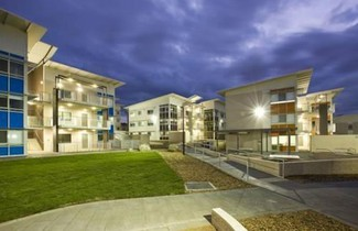 University of Canberra Village 1