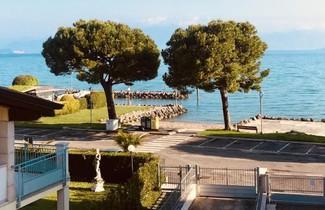 Photo 1 - Apartahotel en Peschiera del Garda con terraza