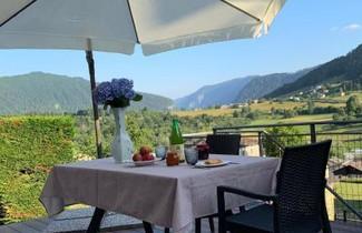 Photo 1 - Apartment in Pieve Tesino mit terrasse