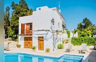 Foto 1 - Villa in Sant Antoni de Portmany mit privater pool