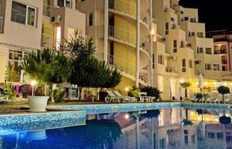 Foto 1 - Vanilla Garden Apartments