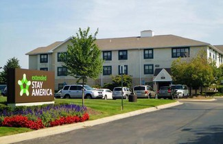 Photo 1 - Extended Stay America - Detroit - Madison Heights