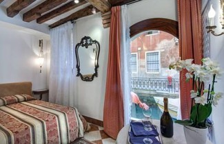 Nice Venice Apartments in San Marco 1