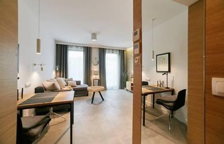 M&k Luxury Apartments By Wawel Castle 1