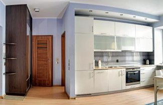 Photo 1 - Marsza?kowska Apartment