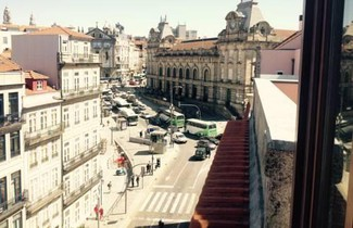 Spot Apartments Sao Bento 1