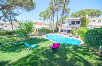 Villa Beira Golf 1