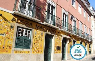 Foto 1 - FADO Bairro Alto - SSs Apartments
