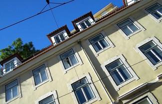 Foto 1 - Hello Lisbon Terreiro do Paco Collection Apartments