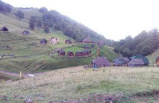 Eco Village Goles 1