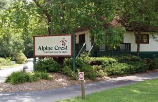 Foto 1 - Alpine Crest Resort, a VRI resort