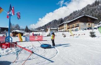 Photo 1 - Apparthotel AlpenChalet