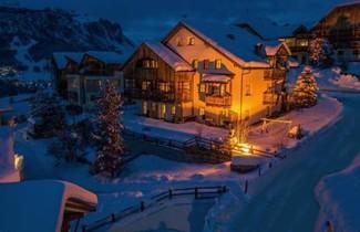 Photo 1 - Dolomites Apartments Ciasa Vally