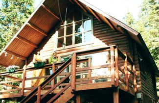 Photo 1 - Alyeska Cabin
