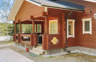 Photo 1 - Holiday Home Villa kontio