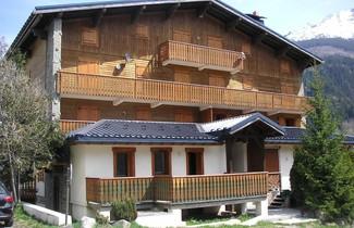 Foto 1 - Apartment Les Moranches