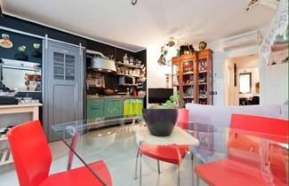 Emilio Gola Apartment 1