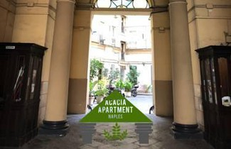 Acacia Apartment Naples Short Lease 1