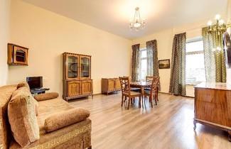 Foto 1 - STN Apartments on Nevsky prospect