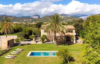 Photo 1 - Villa Es Rasquells