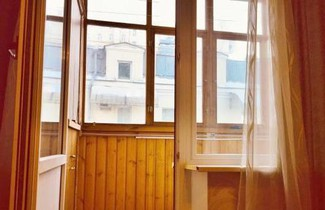 Four Squares Paveletskaya Apartment 1