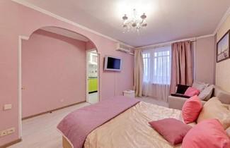 Luxary apartment on Paveletskay 1