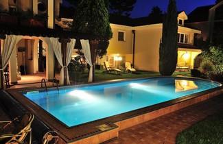 Villa Saga Paradiso 1