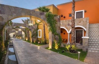 The Residences at Hacienda Encantada 1