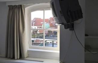 Apartment Herenstraat 1