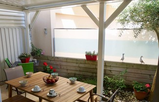 Holiday Home Les Villas l'Isly 1