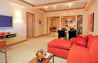 Apartment Manhattan Residence.26 1
