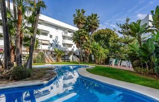Photo 1 - Apartment Marbella Real