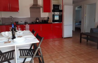 Photo 1 - Apartment in Huércal-Overa mit schwimmbad
