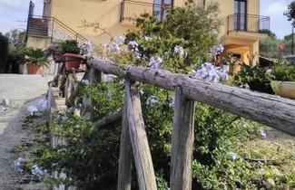 Photo 1 - Haus in Ciminna mit terrasse