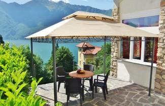 Photo 1 - Haus in Maccagno con Pino e Veddasca mit terrasse