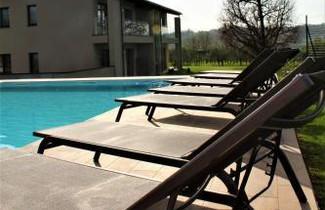 Photo 1 - Apartment in Cazzago San Martino with swimming pool