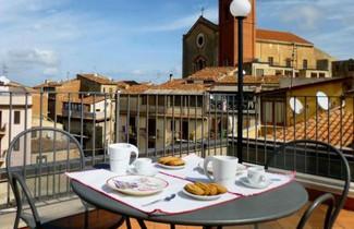 Foto 1 - Apartment in Castelbuono mit terrasse