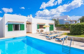 Photo 1 - Haus in Santanyí mit privater pool