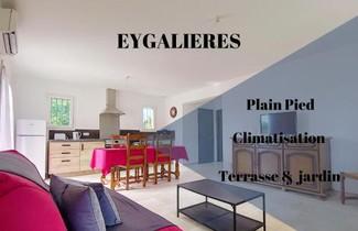 Foto 1 - Haus in Eygalières mit terrasse