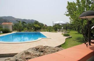 Photo 1 - Haus in Francavilla di Sicilia mit schwimmbad
