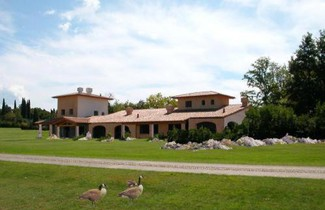 Photo 1 - Cottage in Puegnago del Garda with swimming pool
