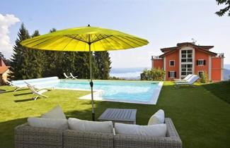 Foto 1 - Apartment in Miazzina mit schwimmbad