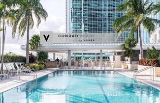 Photo 1 - Conrad Miami Suites by Vesper