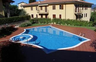 Photo 1 - Apartamento en San Zeno di Montagna con piscina privada