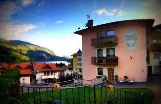 Photo 1 - Apartment in Molveno mit terrasse