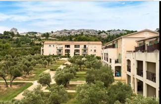Photo 1 - Apartment in Paradou mit privater pool