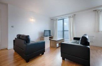 Photo 1 - Halo Serviced Apartments-West One