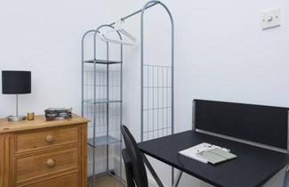 1 Bed Apartment Goodge Street 1