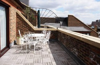 Monarch House - Serviced Apartments - Kensington 1
