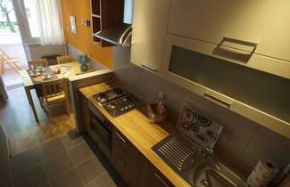 Apartman Design Maksimir 1